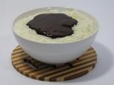 Čokoládová mléčná rýže z hrnce na rýži recept