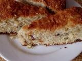 Jablková buchta recept