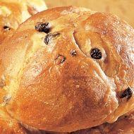 Velikonoční buchty z domácí pekárny recept
