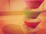 Muffiny s vůní perníčků recept