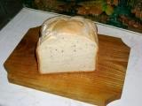 Podmáslový chléb recept