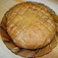 Bramborový chléb recept