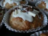 Voňavé muffinky recept