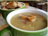 Babiččina chlebová polévka recept