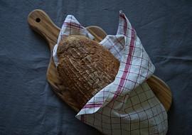 Bezlepkový chleba Šumava recept
