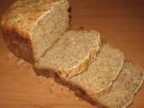 Kváskový chléb z hrubé mouky s vitamínem C recept