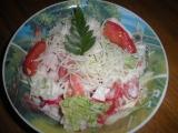Recept na lehký letní salát
