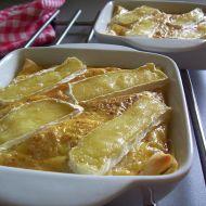 Vaječné mističky se sýrem recept