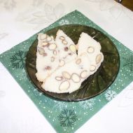 Mandlový chlebíček recept