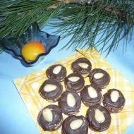 Ischelské dortíčky recept