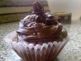 Čokoládové muffiny s pomerančem recept
