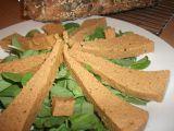 Paté ze slunečnicových semínek recept
