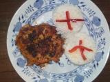 Marocké kuře recept