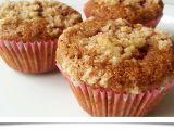 Hrníčkové muffinky recept