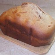 Ořechová bábovka z domácí pekárny recept