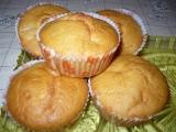 Jemné meruňkové muffiny recept