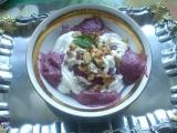 Zmrzlina lesní směs recept
