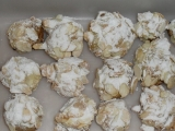 Povidlovo-makoví ježci recept