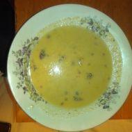 Králičí bílá polévka recept