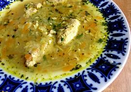 Kedlubnovo-mrkvová polévka recept