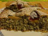 Podzimní ovocný koláč recept