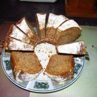 Chutná jablková buchta recept