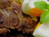 Medová pikantní vepřová krkovička recept