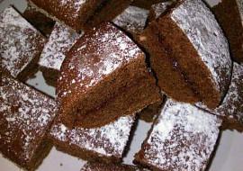Perník s marmeládou uvnitř recept