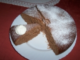Třená buchta z domácí pekárny recept