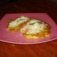 Sýrové bramboráky 2 recept