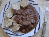 Rakouský knedlík recept