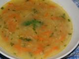 Falešná rybí polévka recept