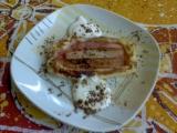 Rebarborové koláčky s krémem z mascarpone recept