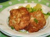 Šťavnaté kuřecí maso v sýrovém těstíčku recept