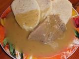 Vepřové maso na divoko recept