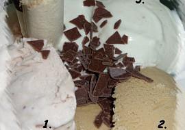 Jogurtovo – vanilková zmrzlina recept