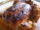 Kuře pečené na jalovčinkách recept