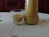 Karamelový likér zvaný tlamolep recept
