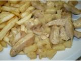 Kuřecí kari s ananasem recept