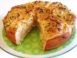 Roládky s kyselým zelím recept