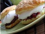 Anglické koláčky k čaji o páté recept