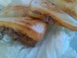 Toasty s mletým masem recept