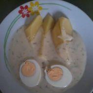 Koprovka s brambory a vejci recept
