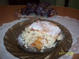 Rýžový nákyp s tvarohem a jablky recept