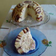 Roládový dort recept