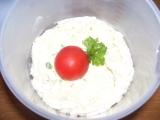 Sýrová pomazánka SMRADLAVEC recept