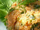 Kisir (turecký salát) recept