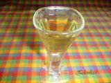 Zdravotní zázvorový likér recept