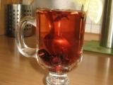 Rumový čaj s ovocem recept