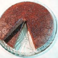 Bílkový chlebíček s čokoládou recept